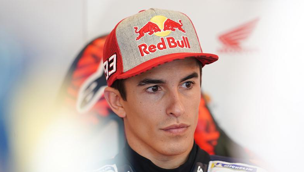 Gagal Finis di MotoGP Prancis, Marquez Akui Bikin Fans Kecewa