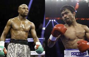 Floyd Mayweather Percaya Manny Pacquiao Masih Berbahaya