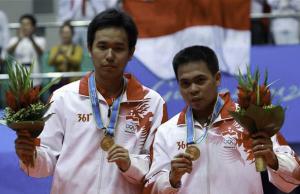 Kabar Duka Datang dari Dunia Bulutangkis Indonesia