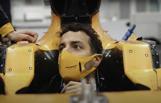 F1: Ricciardo Kecewa dengan Hasil Balapan GP Monaco 2021