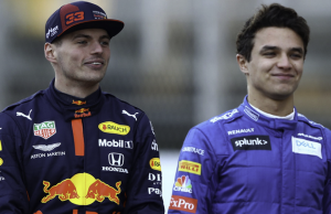 F1: Norris dalam Bahaya Larangan Balapan, Ini Komentar Verstappen
