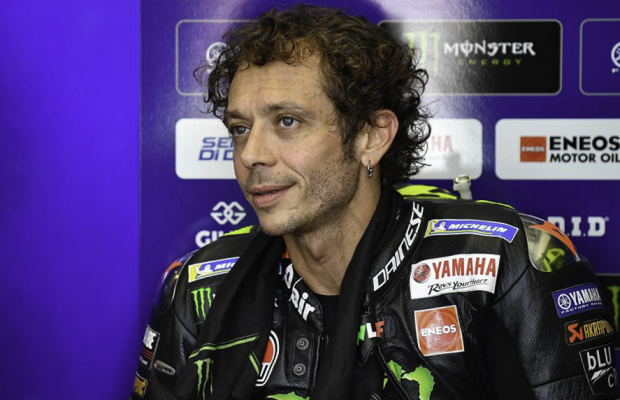 Rossi Akan Ungkap Soal Masa Depannya di MotoGP 2022 dalam Waktu Dekat