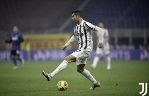 Ronaldo Buka Suara Tentang Rumor Transfer Dirinya