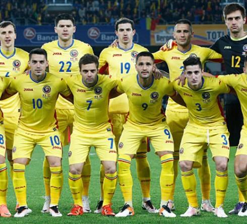 ฟุตบอล คัดยูโร 2020 กลุ่ม เอฟ ทีมชาติโรมาเนีย (3) -vs- ทีมชาตินอร์เวย์ (4) สนาม : อารีน่า เนชั่นนาลา เวลา : 01.45 น. ราคาบอล : เสมอ