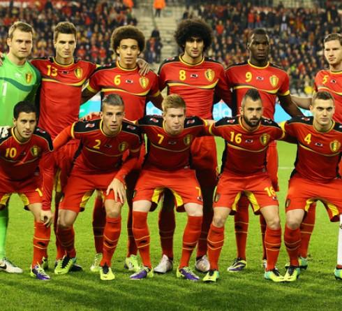ฟุตบอล คัดยูโร 2020 กลุ่ม ไอ ทีมชาติรัสเซีย(2, กลุ่มไอ) -vs- ทีมชาติเบลเยียม(1,กลุ่มไอ) สนาม : เซนต์ปีเตอร์สเบิร์ก สเตเดี้ยม เวลา 00.00 น. ราคาบอล : ทีมชาติเบลเยียม ต่อ 0.5 -10