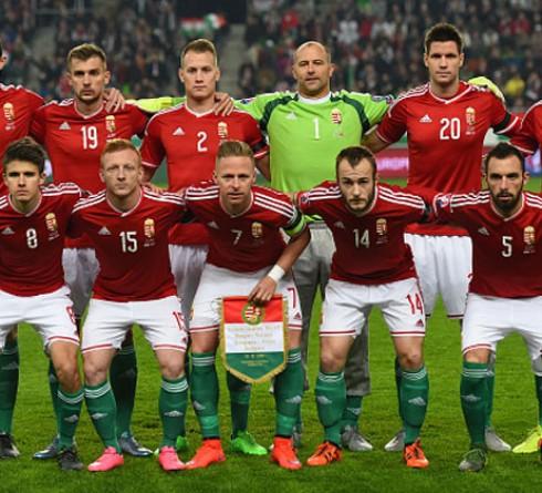 ฟุตบอล คัดยูโร 2020 กลุ่มอี ทีมชาติเวลส์ (3) -vs- ทีมชาติฮังการี (2) สนาม : คาร์ดิฟฟ์ ซิตี้ สเตเดี้ยม เวลา : 02.45 น. ราคาบอล : ทีมชาติเวลส์ ต่อ 0.5