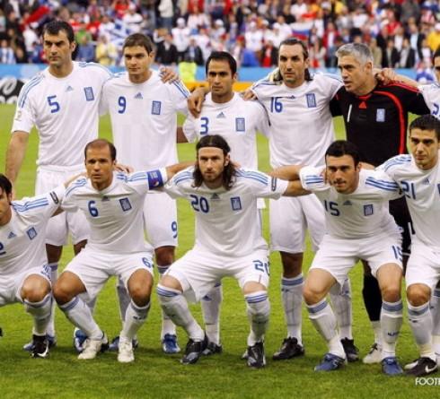 ฟุตบอล คัดยูโร 2020 กลุ่มเจ ทีมชาติกรีซ (3) -vs- ทีมชาติฟินแลนด์ (2) สนาม : โอลิมเปียโก้ สตาดิโอ เวลา : 02.45 น. ราคาบอล : ทีมชาติกรีซ ต่อ 0.5
