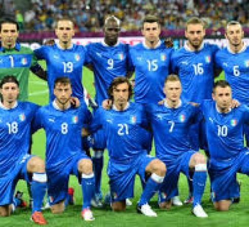 ฟุตบอล คัดยูโร 2020 กลุ่มเจ ทีมชาติบอสเนีย (4) -vs- ทีมชาติอิตาลี (1) สนาม : สตาดิโอน บิลิโน่ โพลเย่ เวลา : 02.45 น. ราคาบอล : ทีมชาติอิตาลี ต่อ ปป