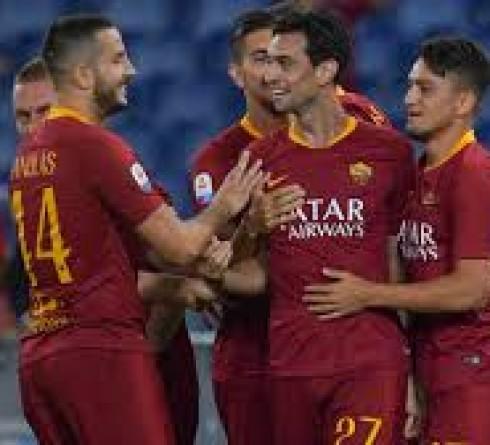ฟุตบอล โคปปา อิตาเลีย รอบ 16 ทีมสุดท้าย ปาร์ม่า (9, เซเรีย อา) -vs- โรม่า (5, เซเรีย อา) สนาม : สตาดิโอ เอนนิโอ ตาร์ดินี่ เวลา : 03.15 น. ราคาบอล : โรม่า ต่อ 0.5