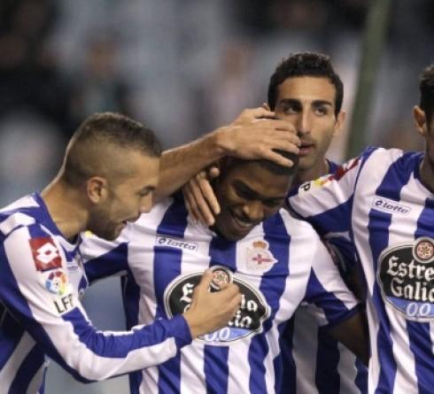 ฟุตบอล เซกุนด้า สเปน ลา กอรุนญ่า (22) -vs- ราซิ่ง ซานตานเดร์ (21) สนาม : เอสตาดิโอ อาบันก้า-ริอาซอร์ เวลา : 01.00 น. ราคาบอล : ลา กอรุนญ่า ต่อ 0.5 -5