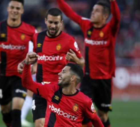 ฟุตบอล ลา ลีกา เรอัล เบติส (12) -vs- มายอร์ก้า (18) สนาม : เอสตาดิโอ เบนิโต้ บิญามาริน เวลา : 03.00 น. ราคาบอล : เรอัล เบติส ต่อ 1