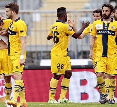 ฟุตบอล โคปปา อิตาเลีย รอบ 16 ทีมสุดท้าย ลาซิโอ (7, เซเรีย อา) -vs- ปาร์ม่า (19, เซเรีย อา) สนาม : สตาดิโอ โอลิมปิโก้ เวลา : 03.15 น. ราคาบอล : ลาซิโอ ต่อ 1/1.5 -5