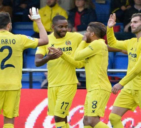 ฟุตบอล ยูฟ่า ยูโรป้า ลีก อาร์เซน่อล (9, อังกฤษ พรีเมียร์ลีก) -vs- บียาร์เรอัล (6, สเปน ลา ลีกา) สนาม : เอมิเรตส์ สเตเดี้ยม เวลา : 02.00 น. ราคาบอล : อาร์เซน่อล ต่อ 0.5