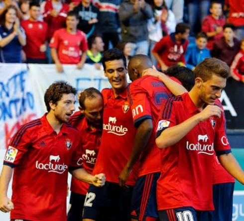 ฟุตบอล ลา ลีกา เรอัล มาดริด (2) -vs- โอซาซูน่า (11)  เวลา : 02.00 น. สนาม : เอสตาดิโอ อัลเฟรโด้ ดิ สเตฟาโน่ ราคาบอล : เรอัล มาดริด ต่อ 1.5