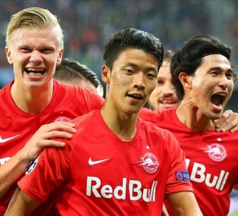 ฟุตบอล ออสเตรีย 2021/22 สตวร์ม กราซ -vs- เร้ดบูลล์ ซัลซ์บวร์ก สนาม : เมอร์คู อารีน่า เวลา 01.30 น. ราคาบอล : เร้ดบูลล์ ซัลซ์บวร์ก ต่อ 1