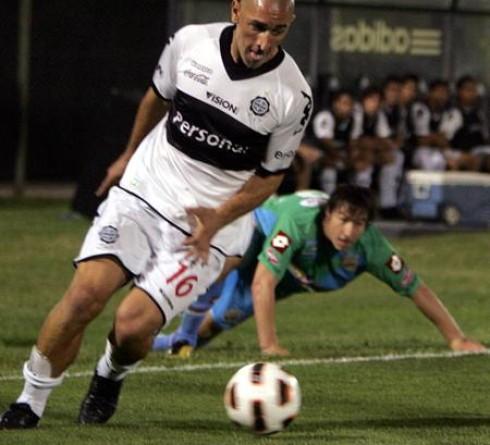 ฟุตบอล โคปา ลิเบอร์ตาโดเรส รอบ 16 ทีมสุดท้าย (เลก 2) อินเตอร์นาซิอองนาล -vs- โอลิมเปีย สนาม: เอสตาดิโอ โจเซ่ ปินเญโร่ บอร์ดา เวลา: 07:30 น. ราคาบอล: อินเตอร์นาซิอองนาล ต่อ 1